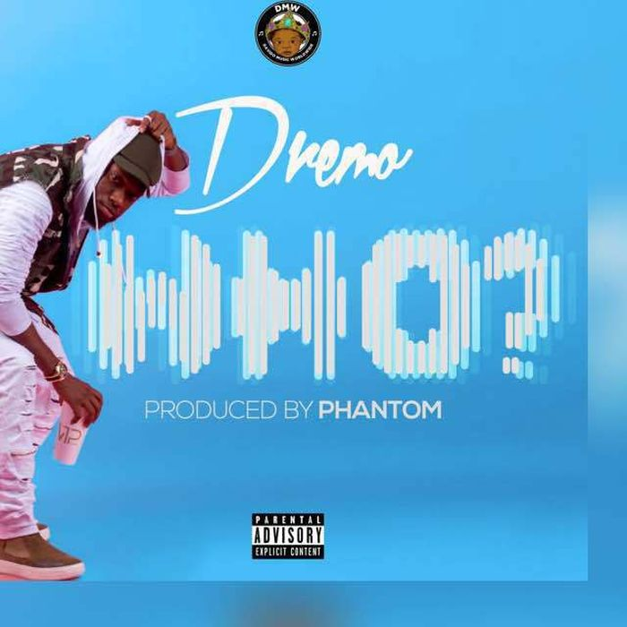 Dremo-Who-Prod.-By-Phantom