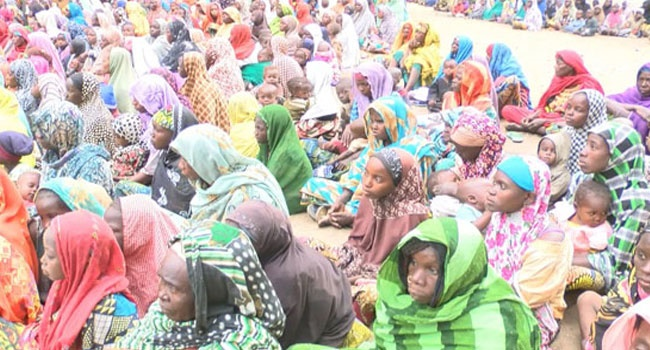 More Northerners Have Gone Mental From Drugs, Insurgency