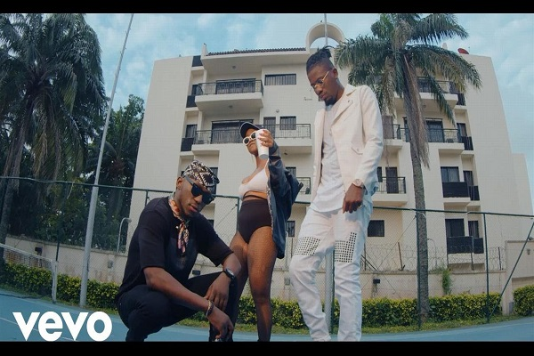 DJ-Spinall-On-A-Low-Video