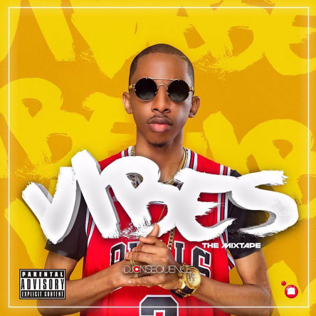 DJ-Consequence-Vibes-The-MixTape
