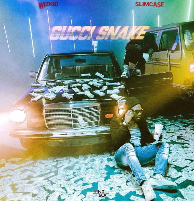 Wizkid_Ft_Slimcase_Gucci_Snake