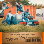 Small doctor – Thank you