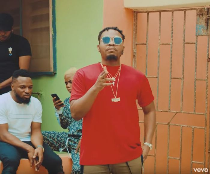 Olamide: YBNL Is Not Slavery Unlike Other Record Label