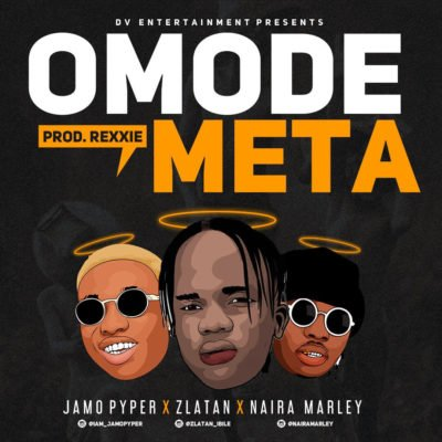 Omdee-Meta
