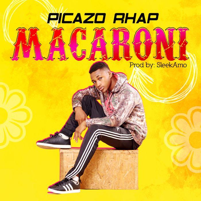Picazo-Rhap-Macaroni-Music-Artwork