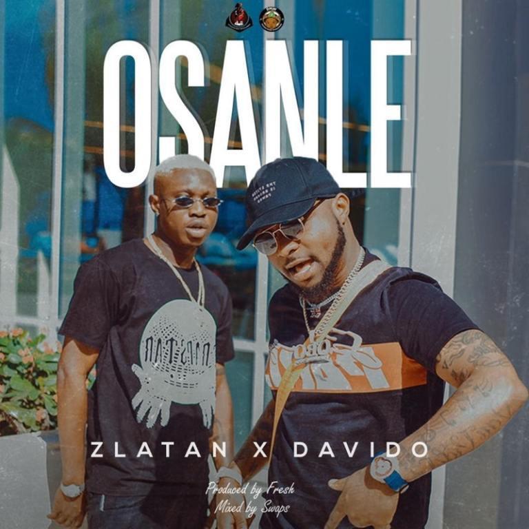 Zlatan-ft-Davido-Osanle-Mp3-Download