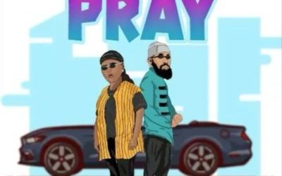 "Download mp3 : Teni x Phyno – ""Pray"""
