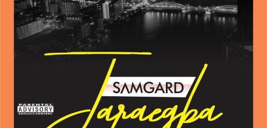 Samgard – jaraegba
