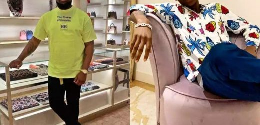 Man Accuses Hushpuppi Of Assault In Dubai (Photos)