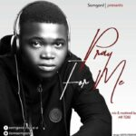 Samgard – Pray for me