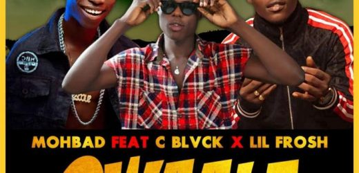 Mohbad – Owaale ft. Lil frosh x C blvck
