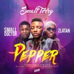 Small Terry x Zlatan & Small Doctor – Pepper (Prod. by Phantom)