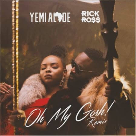 Yemi-Alade-Rick-Ross-Oh-My-Gosh-Official-Audio-mp3-image