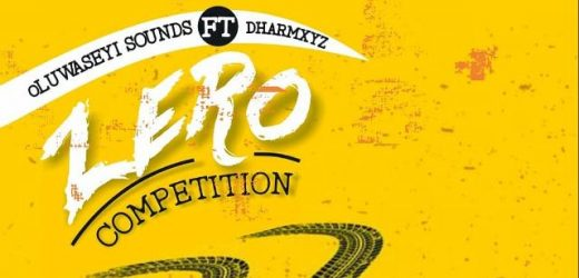 Seyi sounds – Zero Competition Ft. Dhamxyz