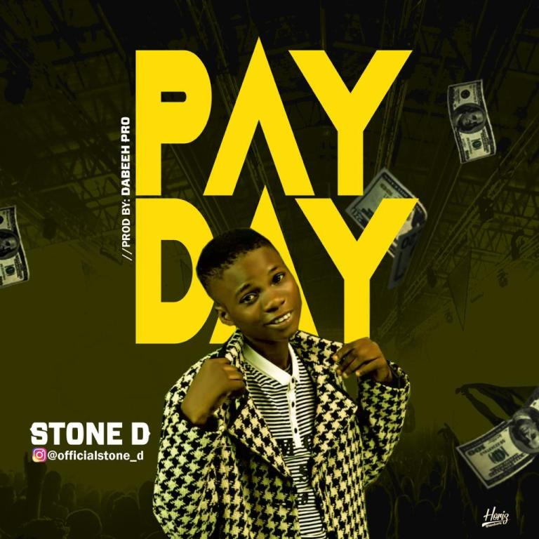 Stone d – Pay day