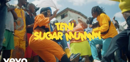 Teni – Sugar Mummy (Official Video)
