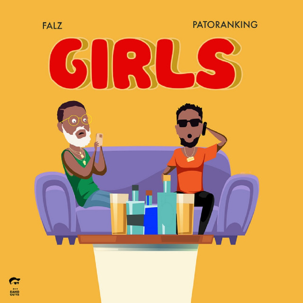 Falz-Girls