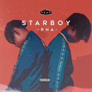 Download starboy by rema ft. Alpha p