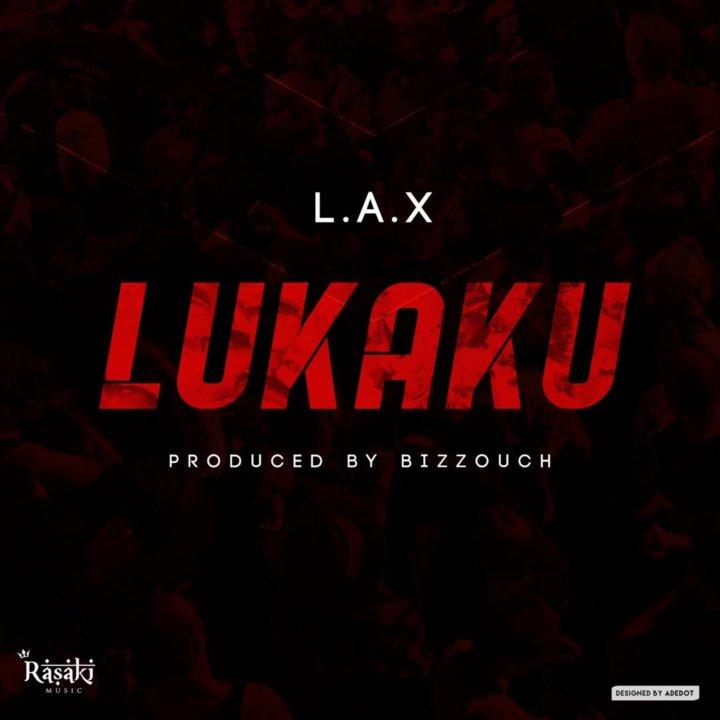 Lukaku by lax