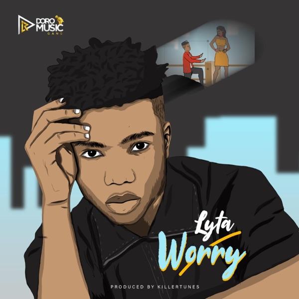 Lyta-Worry