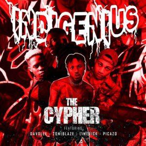 The cypher ft. Davolee X Limerick X Picazo Rhap X Yomi Blaze