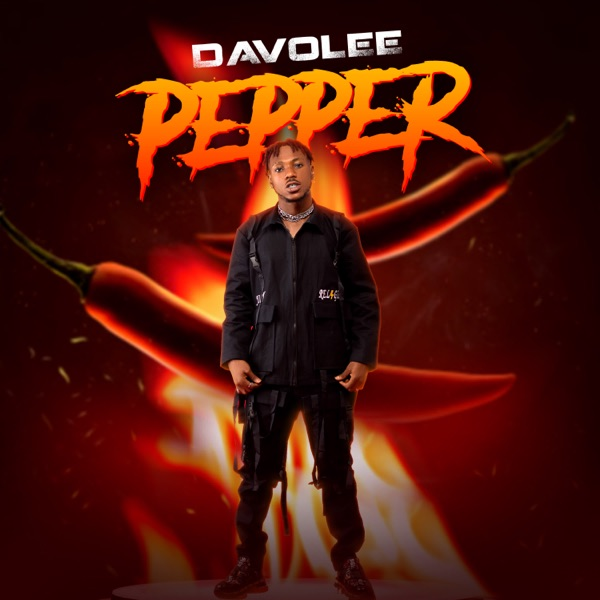 Davolee-Pepper