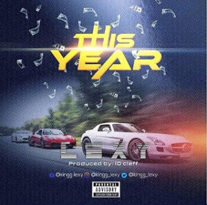 Lexy - This Year