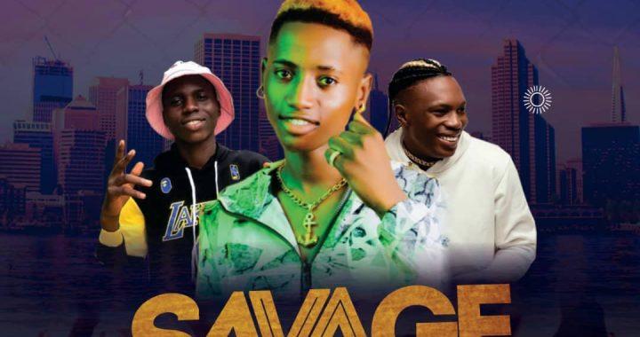 Dyna ft. Kabex X Jerryclef - Savage Everywhere