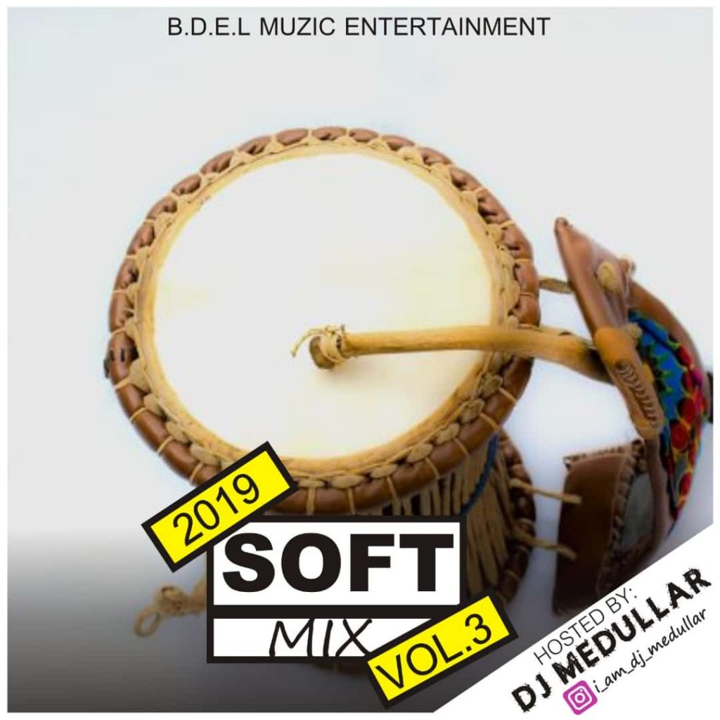 Dj medullar - soft mix