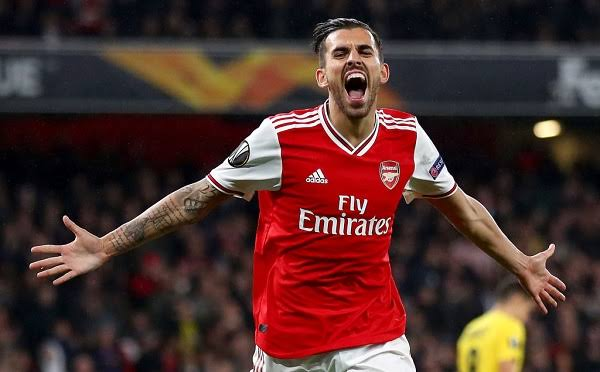 TRANSFER NEWS! Real Madrid Take Decision On Ceballos Leaving Arsenal