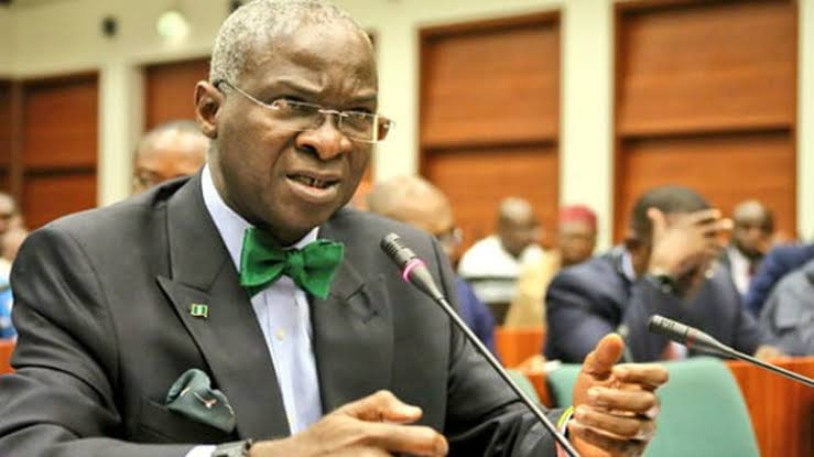 How Foreign Loans Borrowed By Buhari Govt Will Be Spent – Fashola Reveals