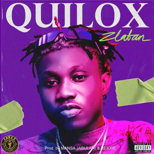 Zlatan Ibile - Quilox