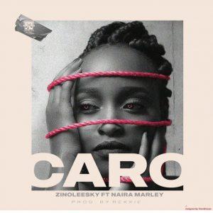 Caro by Zinoleesky