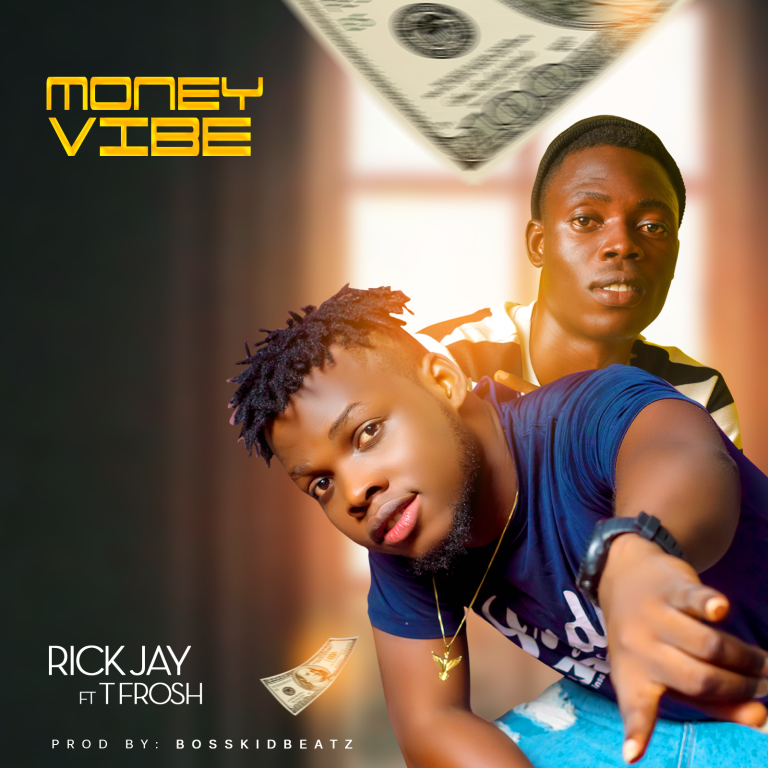 Rickjay ft. T Fresh - Money Vibe