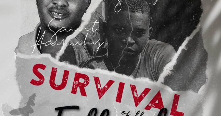 Survival of the fittest by Samgard ft. sainthaywhy