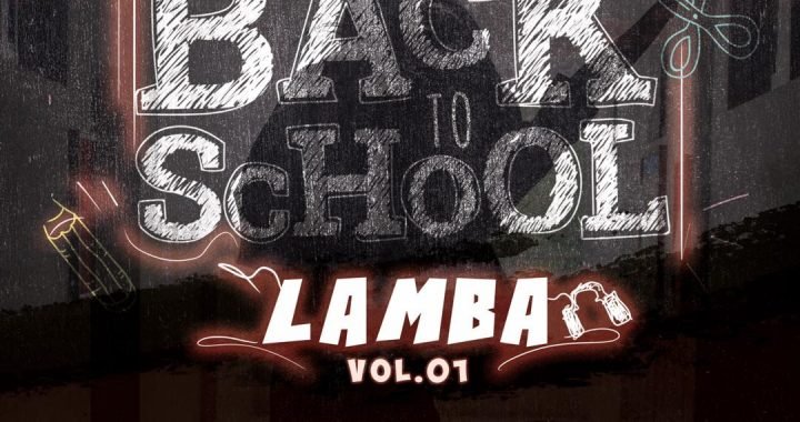 Standard Dj - Back to school lamba