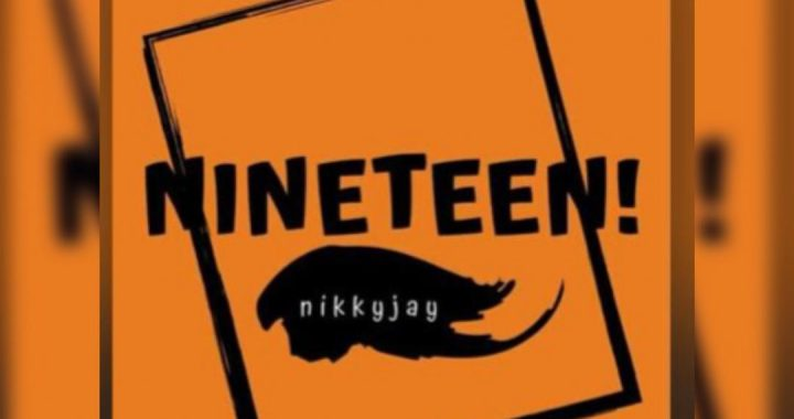 Nicky Jay - Nineteen