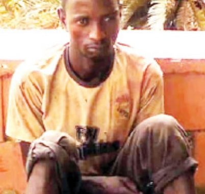 Kidnapper rape a pregnant woman