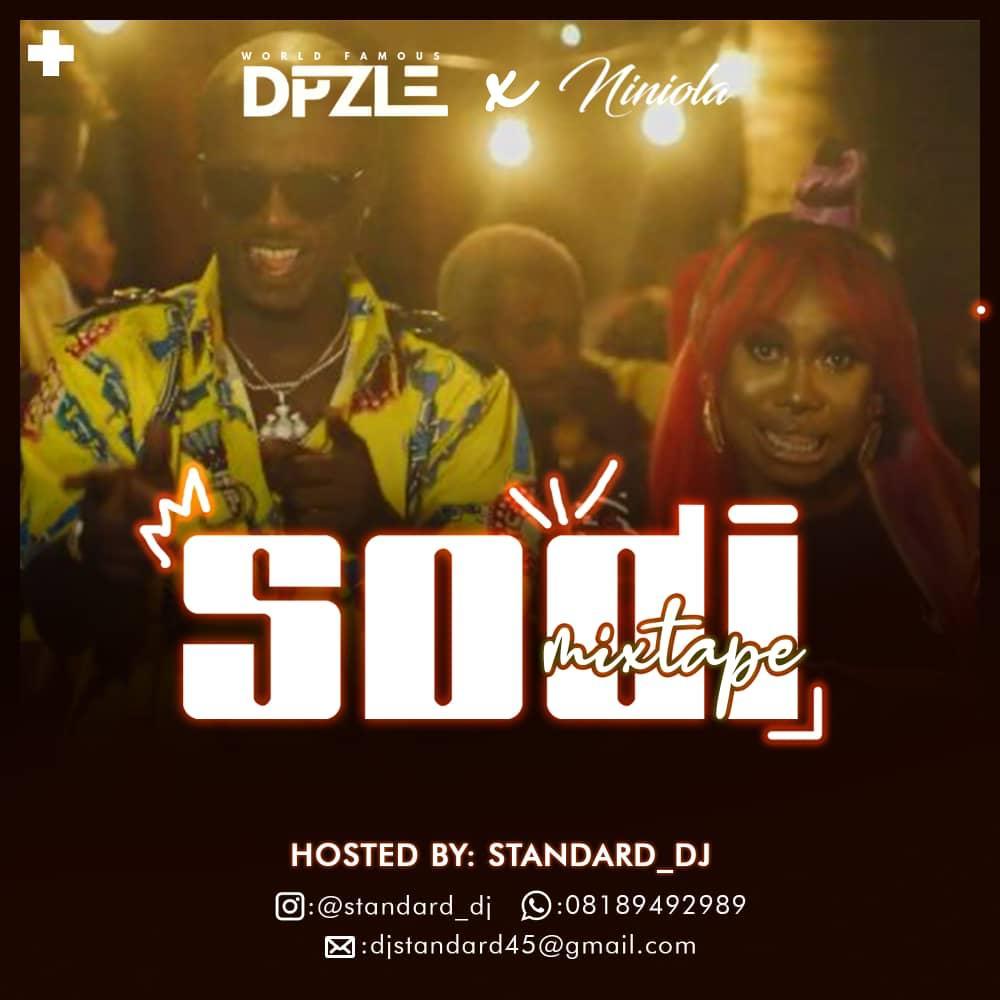 Sodi Mixtape by Standard Dj