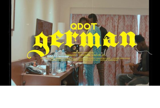 German by qdot