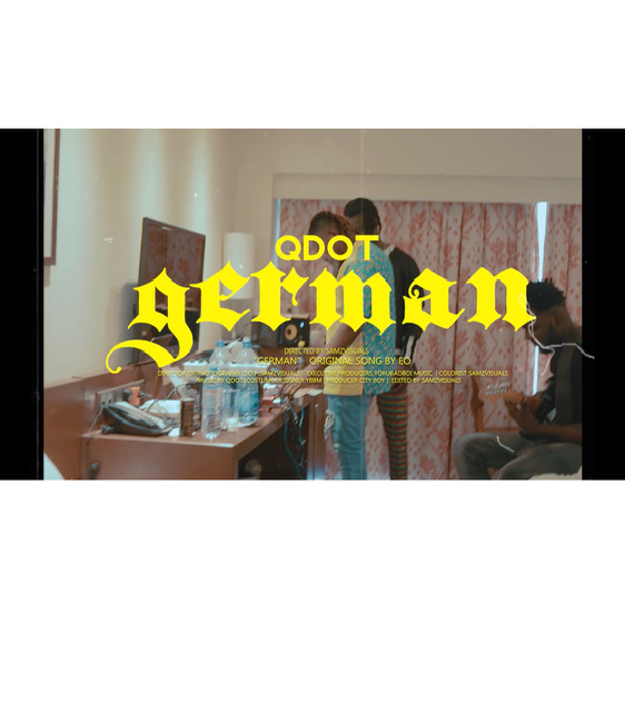 German by qdot