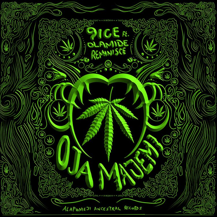 9ice ft. Olamide & Reminisce - Oja Majemi