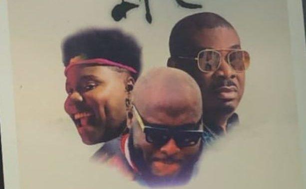 DJ Big N ft. Teni & Don Jazzy -Ife