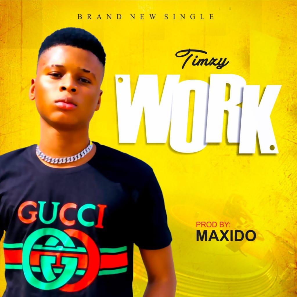 Timzy - Work