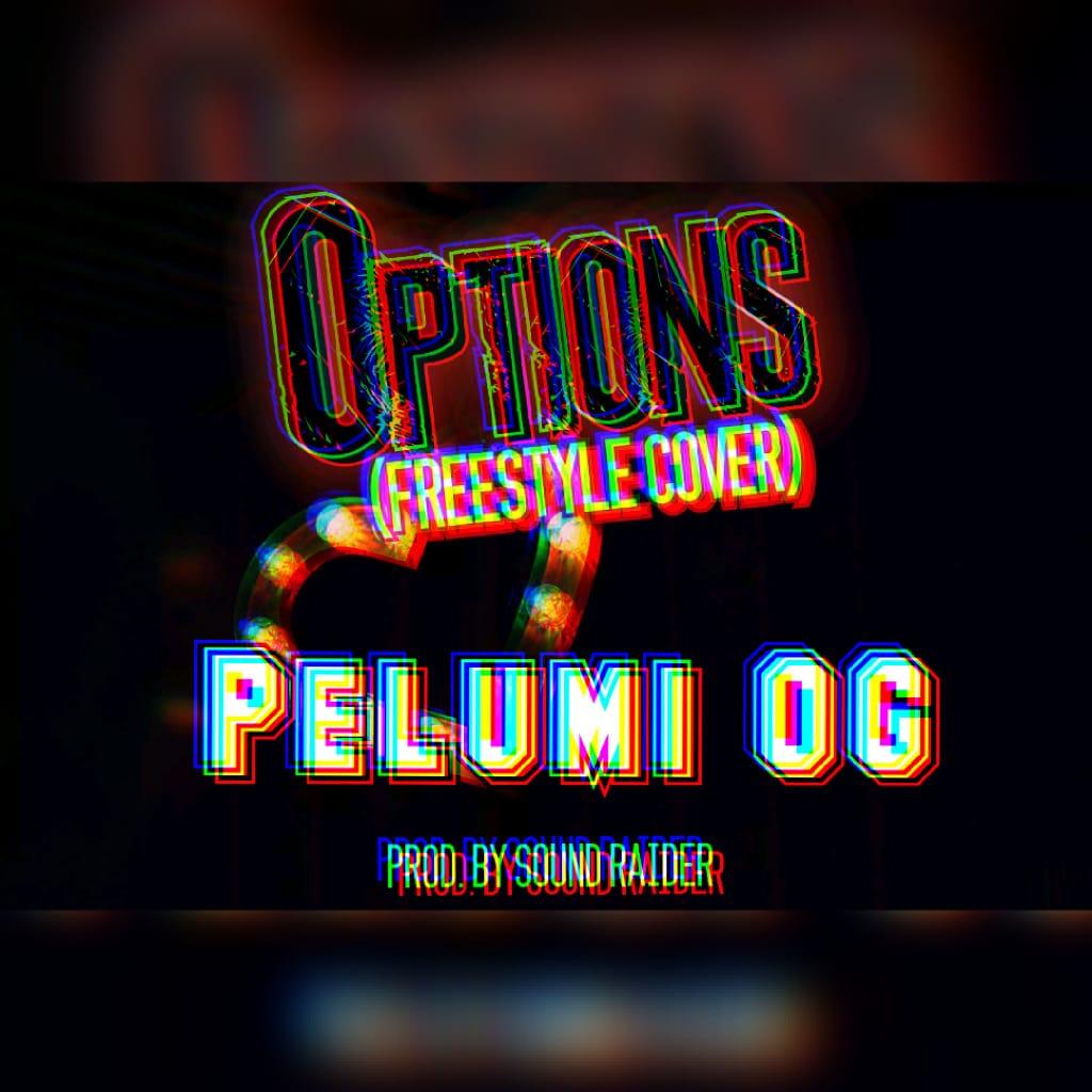 Freestyle : Pelumi OG - Option Cover