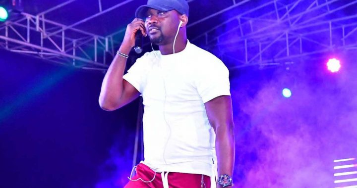 """""It Is Sad That Budding Fuji Artistes Now Prefer To Sing Hip-Hop""- Fuji Artiste, Pasuma Speaks"