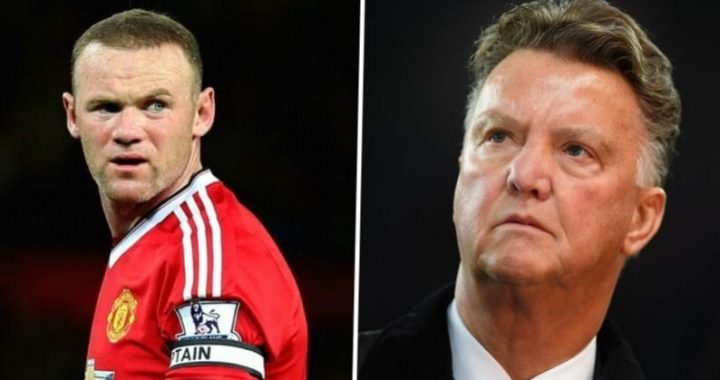 Man United Sacked Van Gaal Too Soon – Wayne Rooney Speaks Out