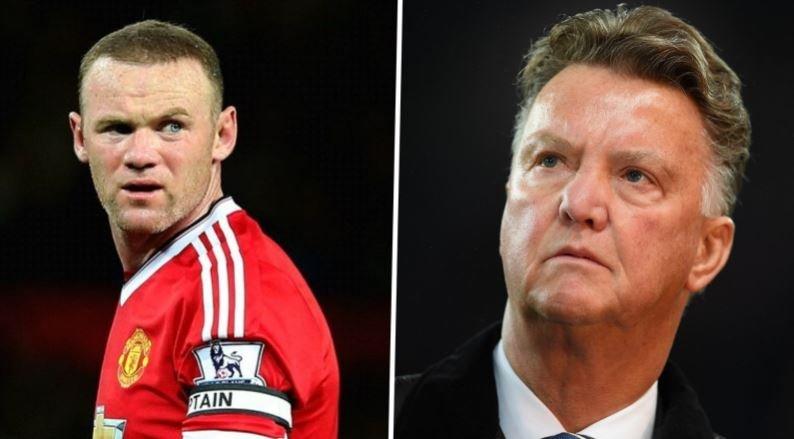 Man United Sacked Van Gaal Too Soon – Wayne Rooney Speaks Out