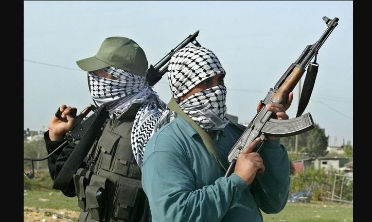 Gunmen Attack Another Adamawa Community As Residents Bury 38