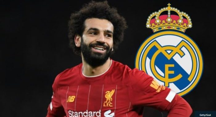 See How Salah Rejected Real Madrid To Join Liverpool
